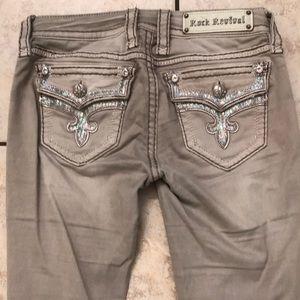 Rock Revival Ena skinny jeans
